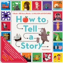 Image for How To Tell A Story