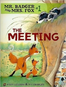 Image for The meeting