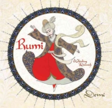 Image for Rumi : Persian Poet, Whirling Dervish