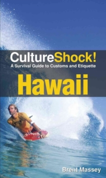 Image for Hawaii : A Survival Guide to Customs and Etiquette