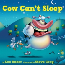 Image for Cow Can't Sleep