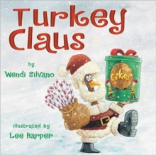 Image for Turkey Claus
