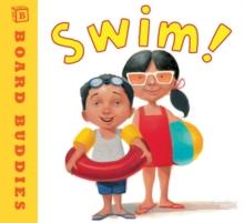 Image for Swim!