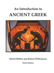 Image for An Introduction to Ancient Greek