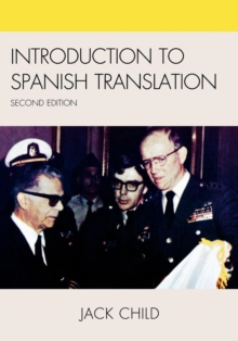 Image for Introduction to Spanish Translation