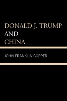 Image for Donald J. Trump and China