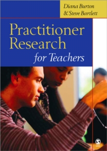 Image for Practitioner research for teachers