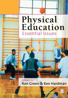 Image for Physical education  : essential issues