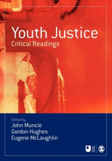 Image for Youth justice  : critical readings