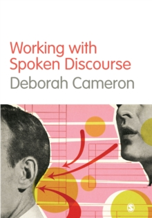 Image for Working with spoken discourse