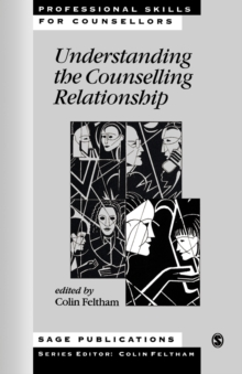 Image for Understanding the counselling relationship