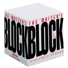 Image for The writer's block  : 786 ideas to jump-start your imagination