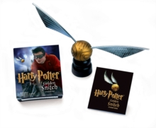 Image for Harry Potter Golden Snitch Sticker Kit