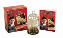 Image for Harry Potter Hedwig Owl Kit and Sticker Book