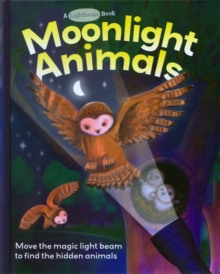 Image for Moonlight Animals