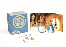 Image for Peter Rabbit Finger Puppets