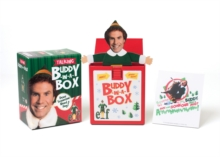 "Image for Elf Talking Buddy-in-a-Box : ""Does somebody need a hug?"""