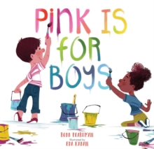 Pink is for boys - Pearlman, Robb