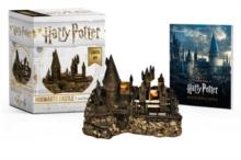 Image for Harry Potter Hogwarts Castle and Sticker Book : Lights Up!