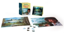 Image for Bob Ross: Happy Little Puzzles