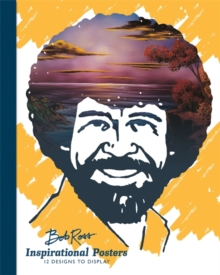 Image for Bob Ross Inspirational Posters : 12 Designs to Display