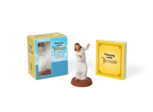 Image for Dancing with Jesus: Bobbling Figurine