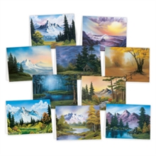 Image for Bob Ross Notecards