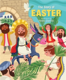 The story of Easter - Dardik, Helen