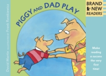 Image for Piggy and Dad Play Big Book : Brand New Readers