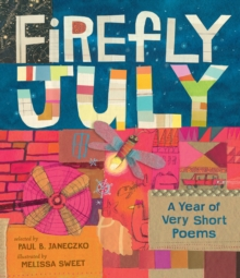 Image for Firefly July  : a year of very short poems