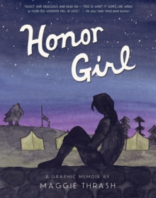 Image for Honor girl