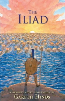 The iliad - Hinds, Gareth