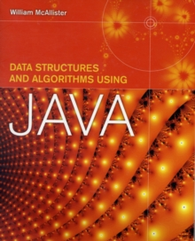 Image for Data Structures And Algorithms Using Java