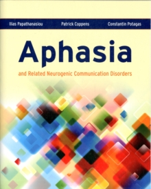 Image for Aphasia and related neurogenic communication disorders