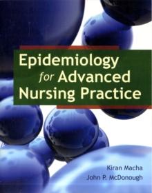 Image for Epidemiology For Advanced Nursing Practice