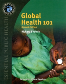 Image for Global health 101