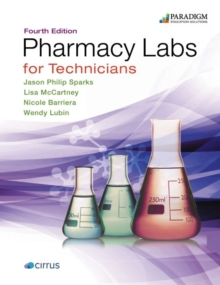 Image for Pharmacy Labs for Technicians : Text