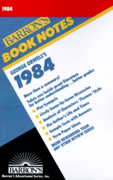 Image for George Orwell's 1984