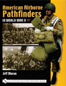 Image for American airborne pathfinders  : in World War II