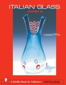 Image for Italian Glass: Century 20