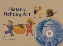 Image for Historic Holiday Art: With 295 Royalty-free Images on Cd