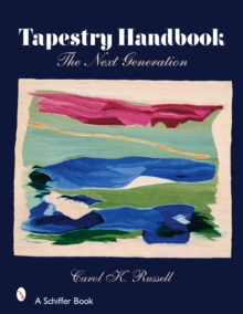 Image for Tapestry Handbook: The Next Generation