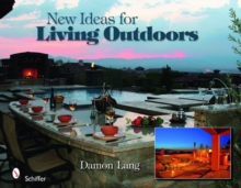 Image for New Ideas for Living Outdoors