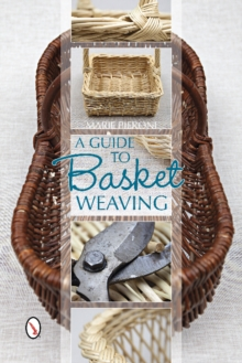 Image for Guide to Basket Weaving