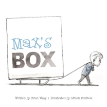 Image for Max's Box : Letting Go of Negative Feelings