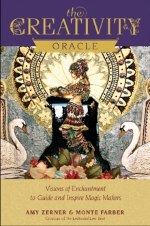 Image for Creativity Oracle: Visions of Enchantment to Guide and Inspire Magic Makers