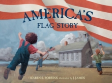 Image for America's Flag Story