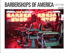 Image for Barbershops of America  : then and now