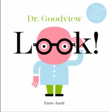 Image for Look! Dr. Goodview