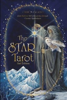 Image for Star Tarot: Your Path to Self-Discovery Through Cosmic Symbolism